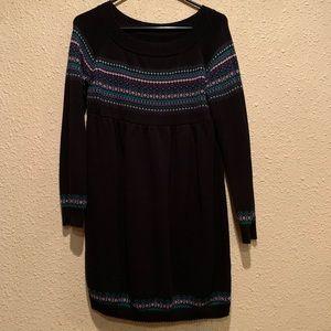 Tildon sweater dress